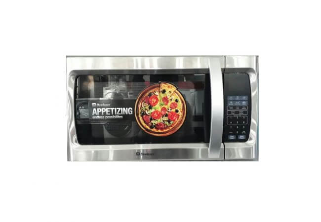 Dawlance Microwave Oven 32ltr Dw132s Hanif Centre